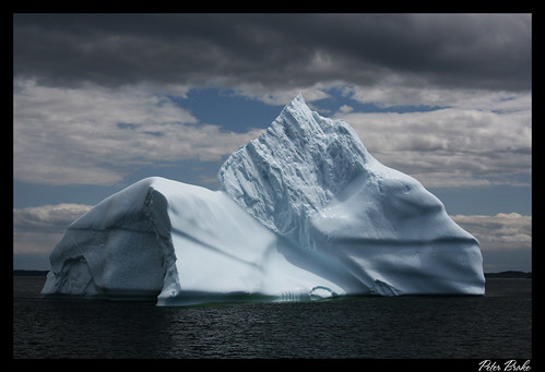 bravo iceberg twillingate newfoundlandandlabrador ihopeyouprintthis explore053108
