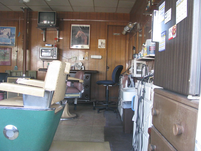 Barber Shop Louisville : Recent Photos The Commons Getty Collection Galleries World Map App ...