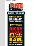 NME Radio Screenshot