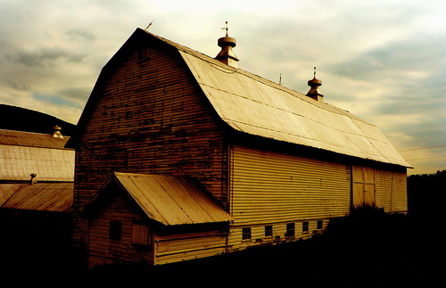 Pole buildings gambrel roof joy studio design gallery best design - Gambrel pole barns style ...