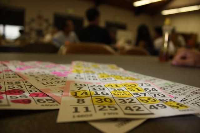 No deposit free bingo
