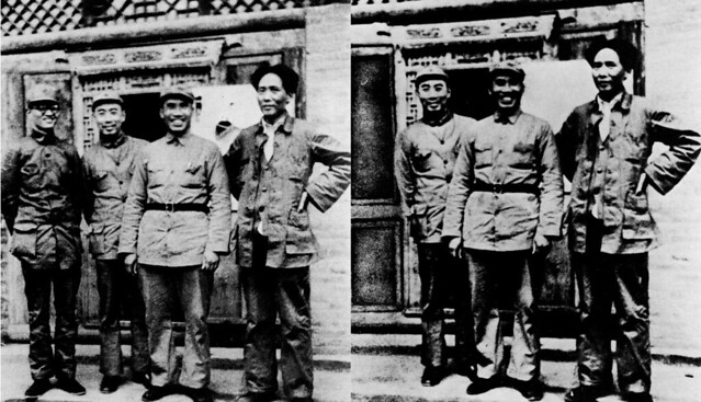 Qin Bangxian