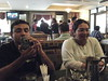 aanjhan and barkha by Technofreak