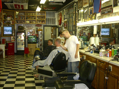 Barber Shop Lawrence Ks : 2817286361_7a91e1e43d.jpg