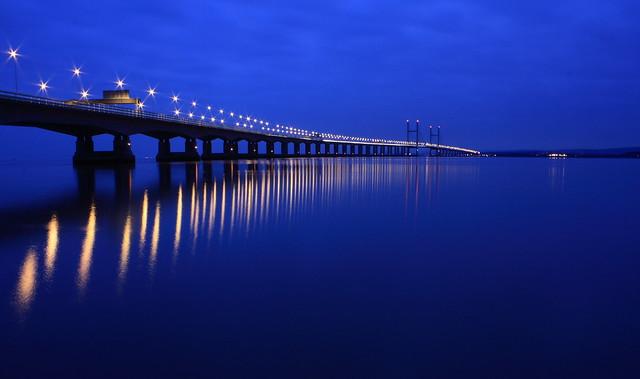 New Seven Bridge