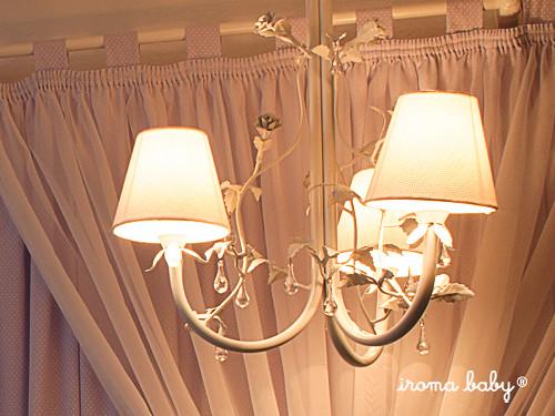 Lojas De Lustres Para Quarto De Bebe ~ Lustre com cristais para quarto de beb?  Flickr  Photo Sharing!