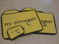 My Documents 和 My Photo