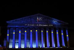 L'Assemblée Nationale Européenne