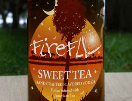 Firefly sweet tea vodka the drunk pirate for Vodka and iced tea drinks