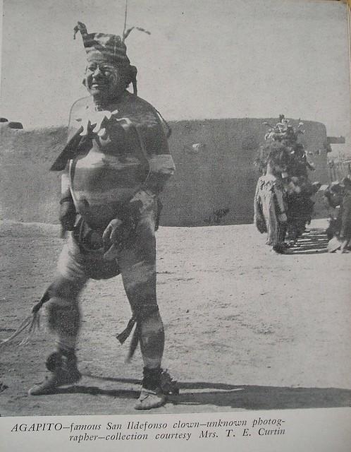 Header of Agapito