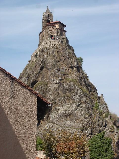 Le Puy-en-Velay à Figeac