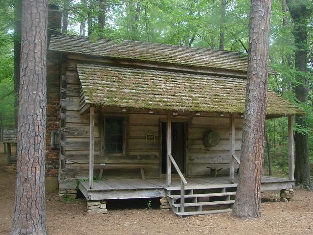 Callaway gardens cabin flickr photo sharing for Callaway gardens cabin rentals
