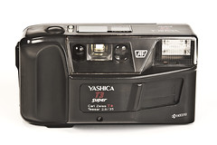 yashica t3 on flickr