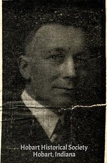 George Rhodes