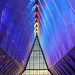 Air Force Academy Cadet Chapel 3