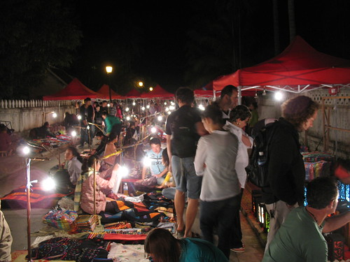 Hmong Night Market