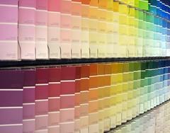 Rainbow samples (355)