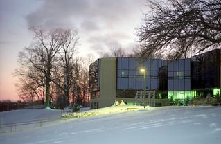 Richard Ivey school