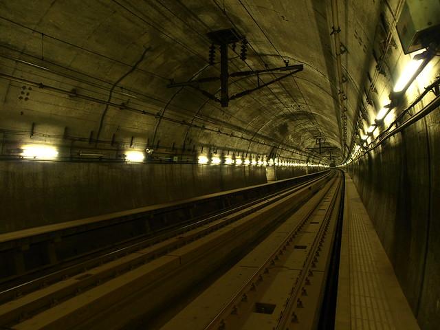seikan tunnel 11 flickr photo sharing
