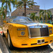 Bijan's Yellow Rolls Royce