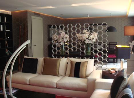 Alexander badrow casas bonitas por dentro for Decoracion moderna