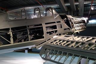 Front: Arado Ar 96