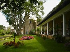 Hacienda El Lencero