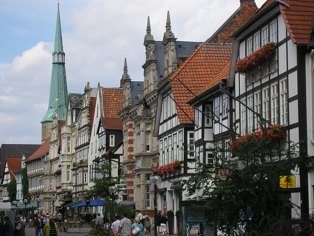 Hameln Germany  City new picture : Hameln, Germany | Flickr Photo Sharing!