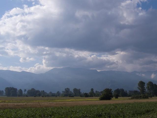 macedonian landscape - photo #5