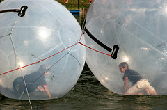 Aussie Waterballs