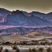 The Dunes at Sunset (HDR Version) - Death Valley, Ca by IceNineJon