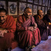 Ladakh-Chosen to wear saffron