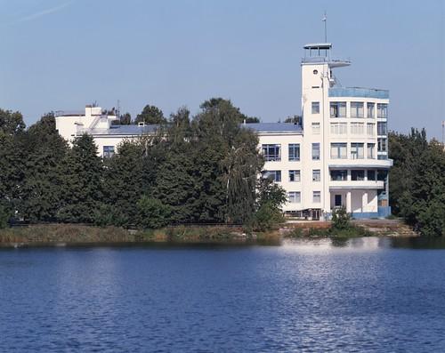 Constructivism from Ekaterinburg (Sverdlovsk)