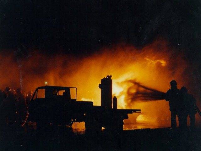 Fire Fighters-11