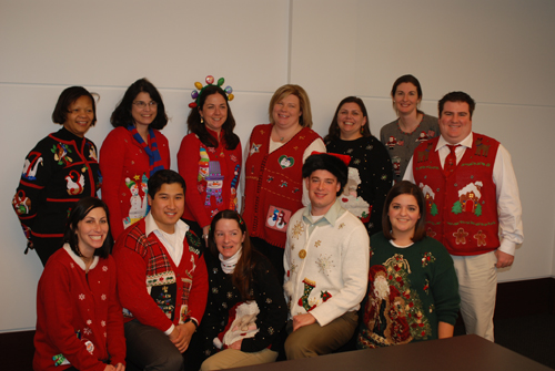 3130130546 89b34ca6d4 Ugly Sweater Competition