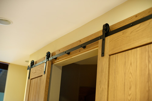 day 313 where to get the barn door hardware pioneer
