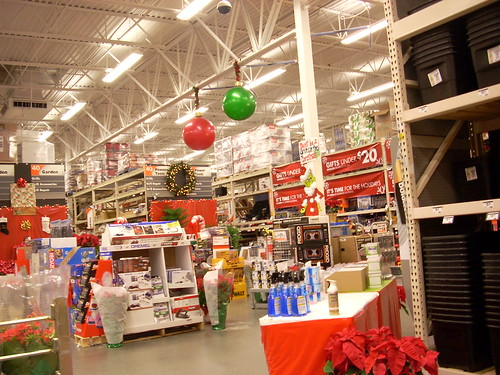 Home Depot Interior A Photo On Flickriver