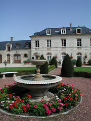 Chateau de Barive