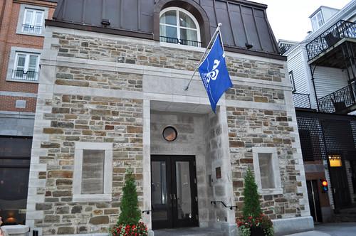 Hotel auberge saint antoine quebec canada rincones for Auberge l autre jardin quebec canada