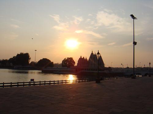Brahmasarovar, Kurukshethra