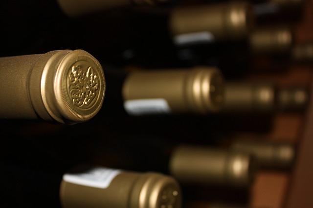 Another Award for Mildura Chef's Wine