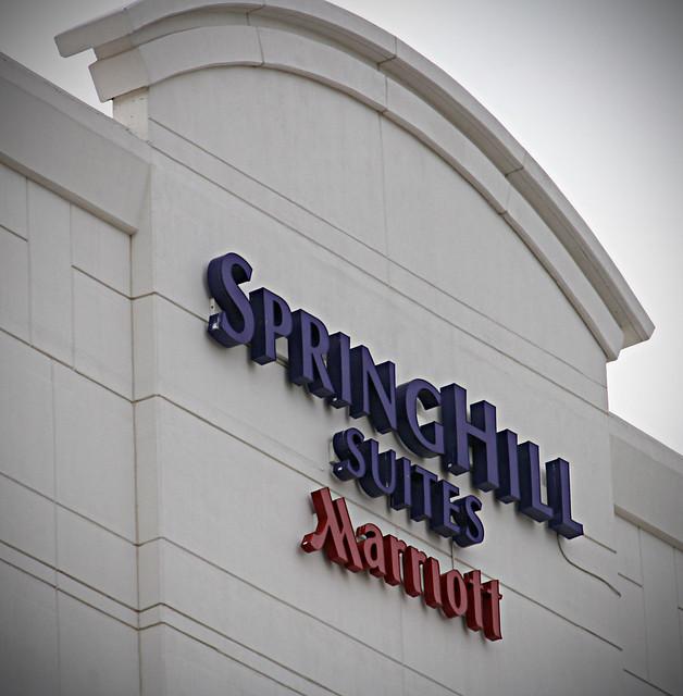 Restaurants Near Springhill Suites Lynchburg Va