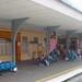 Train Singapore KL-18