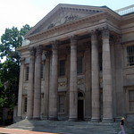 Philadelphia - Old City: First Bank of the United States