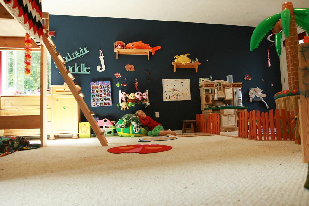 Clean Room :)