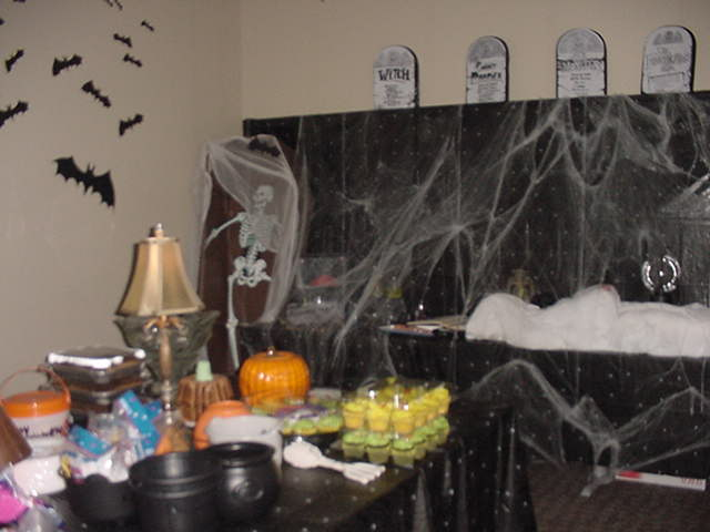 Halloween Office Decorations Flickr Photo Sharing