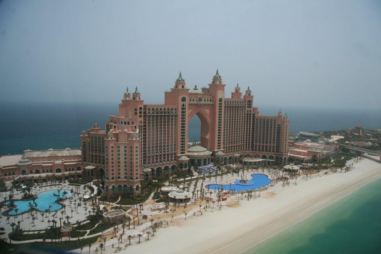 O Hotel Palm Beach