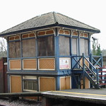 Chorleywood Signal Box