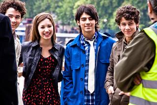 Jonas Brothers 5