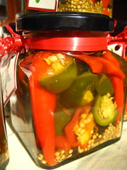 vegetable, peppers, achaar, tursu, pickling, peperoncini, food preservation, food, cuisine,